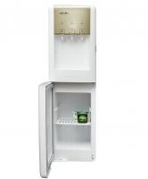 Напольные кулера с холодильником