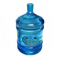 """Вода """"Судогодская"""" 19л, бутыль многоразовый"""